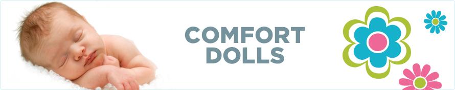 Comfort Dolls