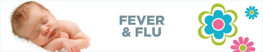Fever & Flu