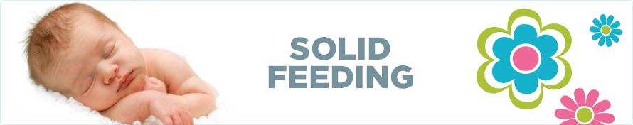 Solid Feeding