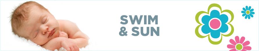 Swim & Sun