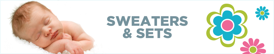 Sweaters & Sets