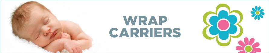 Wrap Carriers