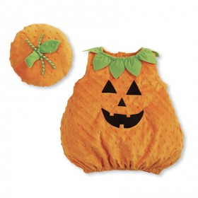 Mud Pie Pumpkin Costume
