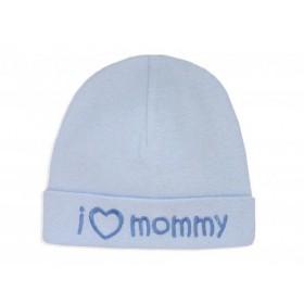 Itty Bitty Baby I Love Mommy Cap