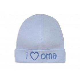 Itty Bitty Baby I Love Oma Cap