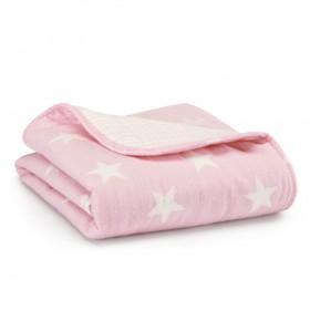 aden + anais Cozy Muslin Stroller Blanket