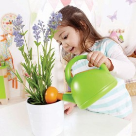 Hape Toys Green Watering Can