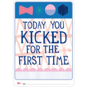 Milestone Pregnancy & Newborn Cards
