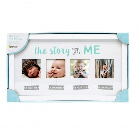Pearhead Story Of Me Picture Frame