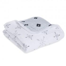 aden + anais Classic Stroller Blankets