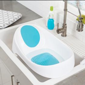 Boon Soak 3-Stage Bathtub