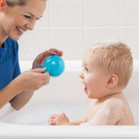 Oball Sink 'n Spill Bath Toy