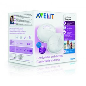 Philips AVENT Disposable Breast Pads