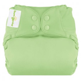 bumGenius Elemental One-Size All-In-One Cloth Diapers