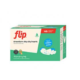 Flip Stay Dry Inserts