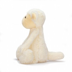 Jellycat Bashful Lamb Plush Toy