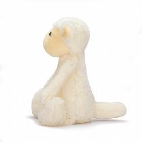 Jellycat Bashful Lamb Plush Toy