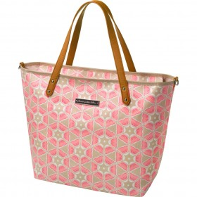 Petunia Pickle Bottom Downtown Tote