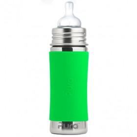 Pura Kiki Stainless Steel Infant Bottle