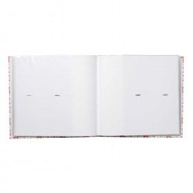 C.R. Gibson Slim Bound Photo Journal Album - Pretty Patterns
