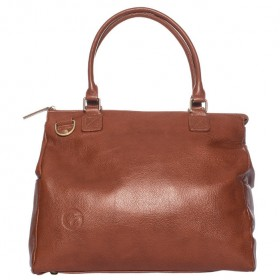Oemi Baby Bag Brownstone
