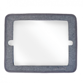 JJ Cole Collections 2-In-1 Mirror