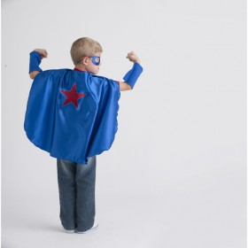 SuperflyKids Superhero Capes
