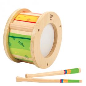 Hape Toys Little Drummer