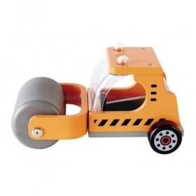 Hape Toys Steam'N Roll