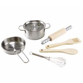 Hape Toys Chef's Cooking Set