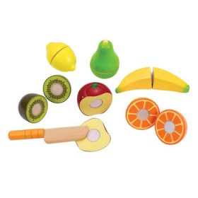 Hape Toys Cutting Food Fresh Fruit