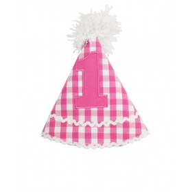 Ruffle Butts Birthday Hats