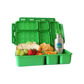 Go Green Lunch Box Sets