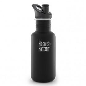 Klean Kanteen Classic 18oz Sport Bottle