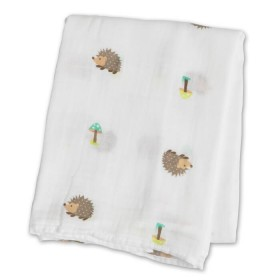 Lulujo Muslin Cotton Swaddles