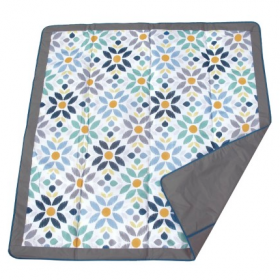 JJ Cole Collections Outdoor Mat