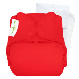 bumGenius 5.0 One-Size Cloth Diapers