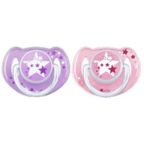 Philips AVENT Nighttime Silicone Pacifier