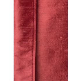 Sakura Bloom Simple Silk Ring Sling - Vermilion