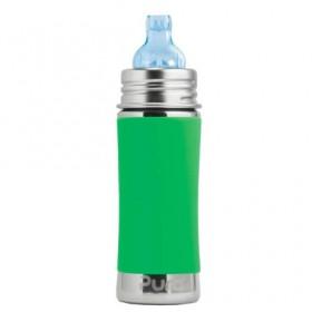 Pura Kiki Stainless Steel Sippy Bottle