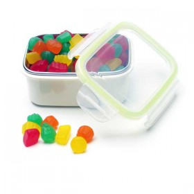 Steeltainer Deep Snack Container