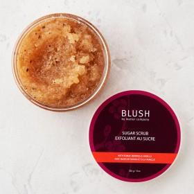 Substance Blush Sugar Scrub