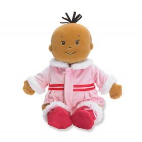 Manhattan Toy Baby Stella Warm Wishes Winter Coat