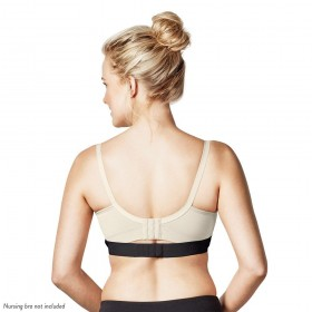 Bravado Clip and Pump Hands-Free Nursing Bra Accessory