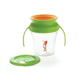 Wow Baby Spill Free 360 Training Cup