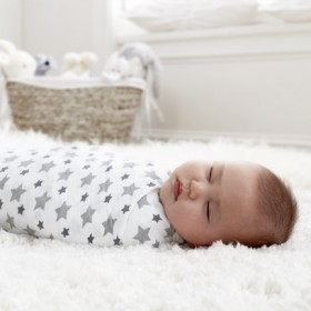 aden + anais Classic Swaddle Blankets