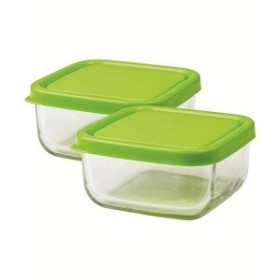 Innobaby Glass Food Containers
