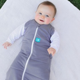 ergoPouch ergoCocoon Hybrid Swaddle & Sleep Bag