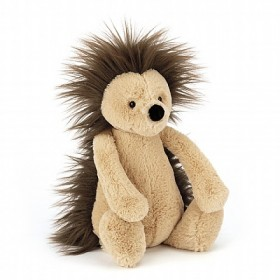 Jellycat Bashful Hedgehog Plush Toy