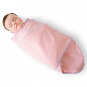 Miracle Blanket Baby Swaddle Blanket